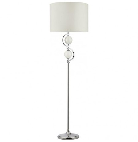LAMPADAR TABLE AND FLOOR 2965WH