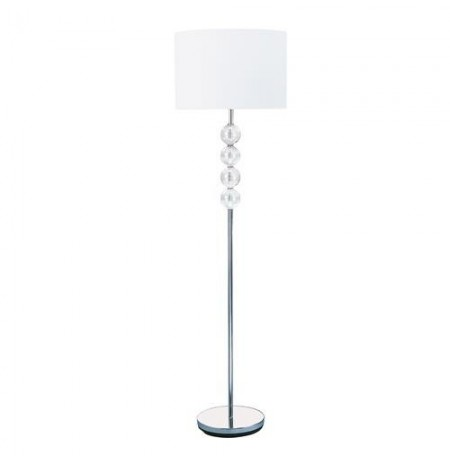 LAMPADAR TABLE AND FLOOR 8194CC
